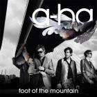 Foot Of The Mountain CD A-ha £6.74 today only cd-wow until midnight £8.93 mimimum elsewhere
