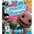 little big planet PS3, £11.99 delivered, amazon