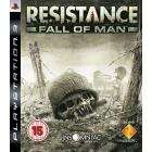 Resistance: Fall of Man (PS3) - £7.59 / Fight Night Round 3 - £7.79 (PS3) / Motorstorm - £7.79 @ Argos