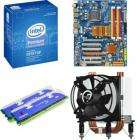 Core2Duo Starter Package, 3.2Ghz, 4GB, Freezer 7, Good Mobo, Only £180.92