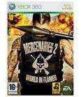Mercenaries 2: World in Flames - Xbox 360 REDUCED TO £9.99