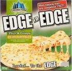 Edge to Edge Pizza 65p!! Sainsburys