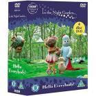 In The Night Garden: Hello Everyone (4 DVD Boxset) £12.99 + Free Delivery @ HMV