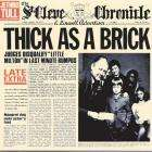 Thick As A Brick (Part 1) Jethro Tull from Thick As A Brick 29p @ Amazon MP3 Download