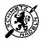 FREE a packet of Schmetz Universal Machine Needles