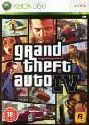 Grand Theft Auto IV (Xbox 360) £17.95 @ Zavvi