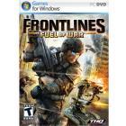 Frontlines: Fuel Of War  PC DVD  £2.60 TODAY  delivered   Sendit.uding code.