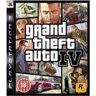 Grand Theft Auto IV (PS3) - £16.99 Instore/Online @ Grainger Games