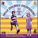 Various - Hello Children Everywhere: 60 Favourite Kids Songs: 3CD Boxset £2.99 + Free Delivery @ HMV
