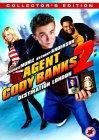 Agent Cody Banks 2 - Destination London (DVD)  Collectors Edn - £2.49 delivered !