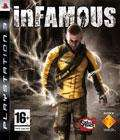 Infamous for the PlayStation 3 (PS3) £24.49 delivered@powerplaydirect