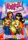 bratz dvd Starrin' And Stylin' £3.97 78% off @ Woolworths