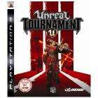 Preowned Unreal Tournament III (PS3) - £4.98 @ Game