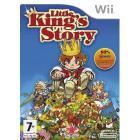 Little King's Story at Sainsbury's £10. **INSTORE** @ Sainsburys