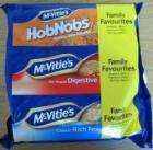 McVities Hobnobs / Digestives / Rich Tea Triple Pack - £1.29 (43p each) @ Netto