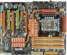 Biostar TPower Intel X58 (Socket 1366) PCI-Express DDR3 Motherboard - £137.99 Delivered @ Novatech + 3% Quidco
