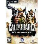 Call of Juarez - Bound in Blood(PC) £14.95 @Zavvi