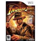 Indiana Jones Staff of Kings (Nintendo Wii) - £19.97 delivered @ Amazon UK