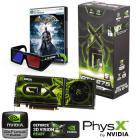 GX-275X-ADFC - 896MB XFX GTX 275 55nm, 2268MHz GDDR3, GPU 633MHz, Shader 1404MHz, 240 Cores, + 3D/Batman - £148.66 [With free del through AVForum]  @ Scan