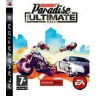 Burnout Paradise - The Ultimate Box PS3 £16.97 @ Amazon