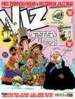 3 Issues of Viz for a £1 PLUS receive your FREE 'Sid the Sexiest' mug worth £10.99!