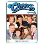 Cheers [Ted Danson] Season 6 ,DVD boxset just £14.97!