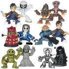 Doctor Who Time Squad 2 packs £1.99 @ Instore RRP £4.99
