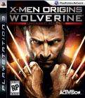 X-Men origins Wolverine for the PS3 for £17.95 at Zavvi.