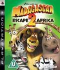 Madagascar: Escape 2 Africa (PS3) - £8.95 delivered @ Zavvi !