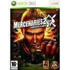 Mercenaries 2: World in Flames (Xbox 360/PS3) - £7.48 @ PC World/Currys