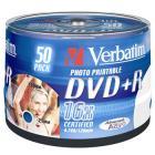 Verbatim DVDR 50pk spindle 50pk spindle £7.33p @ Staples