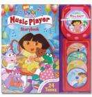 Dora Music Player - The Book People - was £17.99 now £9.99 + p & p (free over £15)+ 6% Quidco