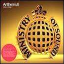 Ministry Of Sound Anthems: 1991-2009: Volume 2: (3 CD's) only £4.99 Delivered @ HMV