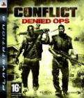 Conflict Denied Ops (PS3) only £10.98 Delivered @ Choices UK