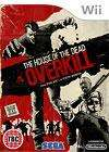 House Of The Dead: Overkill Nintendo Wii game £9.93 delivered  @ thehut