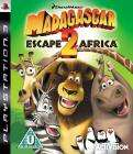 Madagascar Escape 2 Africa for PS3 only £7.99 at Shopto.net
