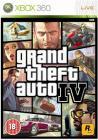 Grand Theft Auto IV  for xbox 360 £14.95 at Zavvi