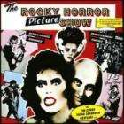 The Rocky Horror Picture Show - Original Soundtrack CD £2.99 + Free Delivery @ Play
