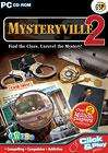 Mysteryville 2 (PC) - £3.73 Delivered @ The Hut