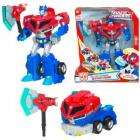 Tesco- Transformers Animated Supreme Roll-Out Command Optimus Prime- Under £10 instore. RRP £57.49