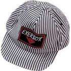 Pony Cap - reduced to 40p + Free delivery @ Sports Shoes !