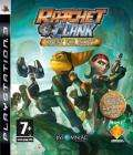 Ratchet & Clank: Quest For Booty PS3 £9.99 @ HMV