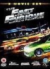 The Fast and Furious boxset £9 @ ASDA in Store