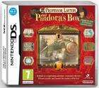 Professor Layton and Pandoras Box; £21.99; Game Connection