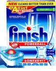Finish All in One dishwasher tablets 45 for £4.39 @ Sainsburys