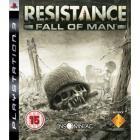 PS3 Games - Resistance, Motor Storm & Ridge Racer 7 - £17.61 Each Plus P&P
