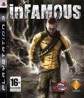 INFAMOUS (PS3) £24.99 DELIVERED @ POWERPLAYDIRECT (+4% Quidco)