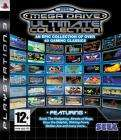 SEGA Mega Drive: Ultimate Collection (PS3) for 14.99 at Play.com + Quidco!