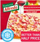 2 x Ham & Mushroom Pizza - Better Than Half Price  £1 @ Lidl