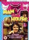 Man About The House / George & Mildred - Complete Box Sets (6 Discs) - £13.93 @ WH Smith